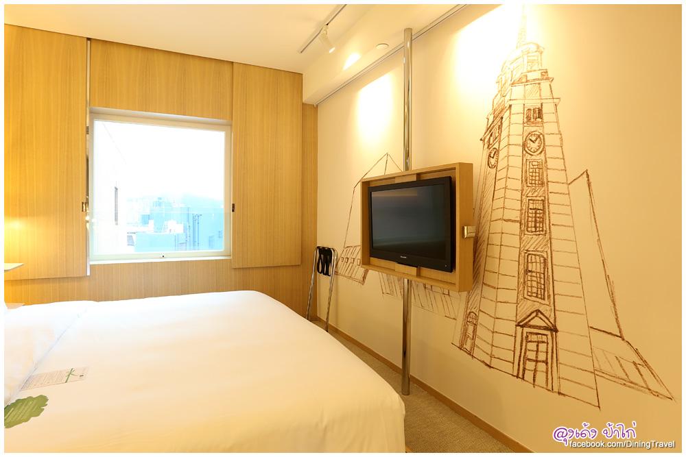 Eaton Hotel Jordan Room