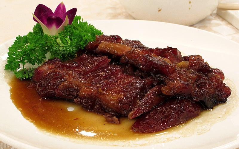 Majesty Seafood Restaurant Mongkok