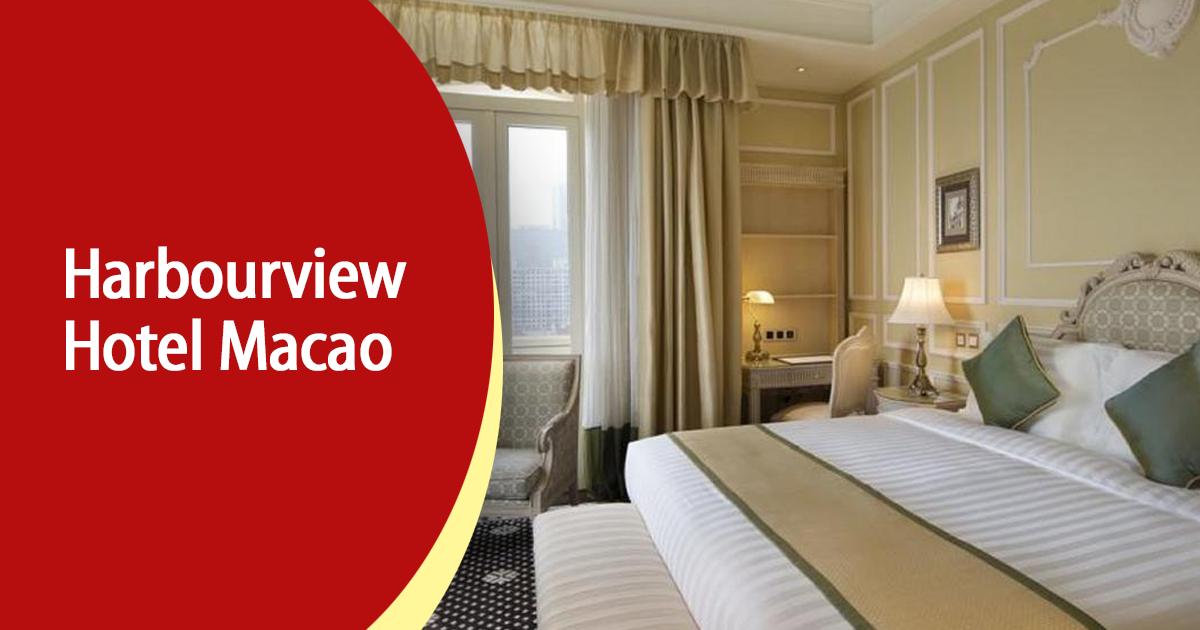 Harbourview Hotel Macao